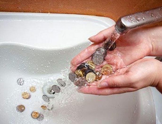 В Одессе повысят тариф на воду