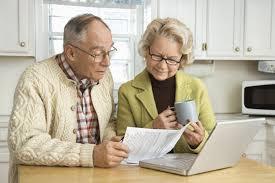 Где подработать пенсионеру