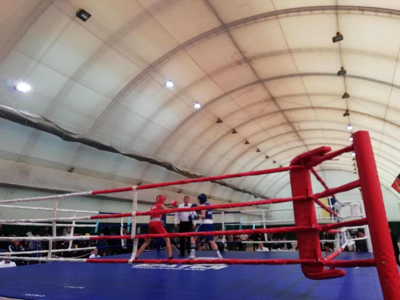 В ринге сразились юные боксеры со всего Приморья » Министерство физической  культуры и спорта Приморского края   960x1280