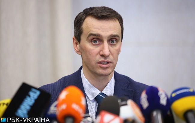 врач Виктор Ляшко