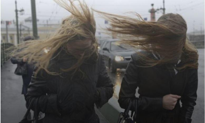 ветер, погода