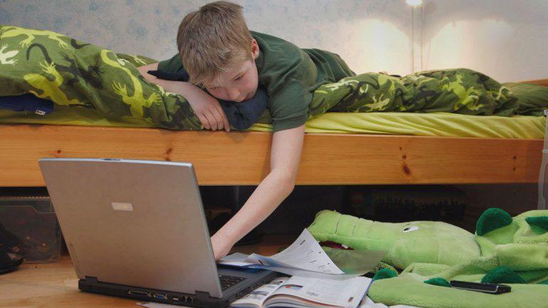 Одесская область: большинство школ перешло на «дистанционку»