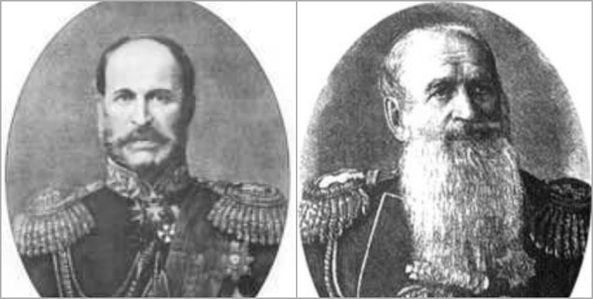 А.Г. Строганов