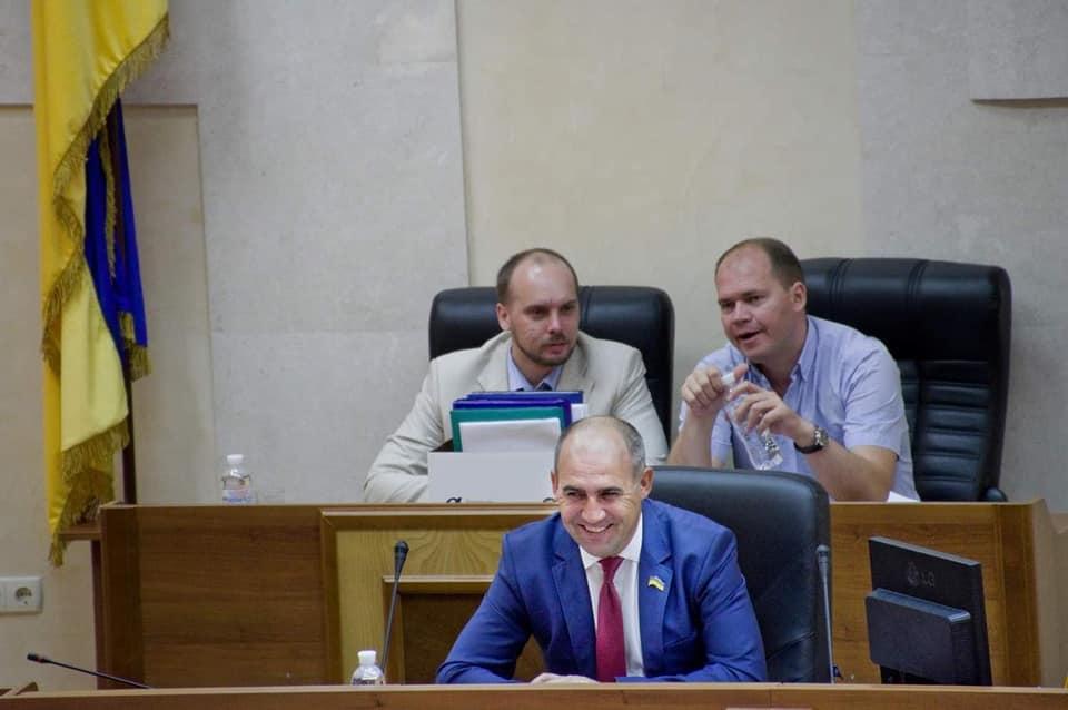Юрий Димчогло