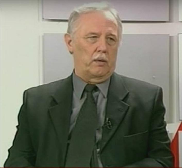 Евгений Дрозд