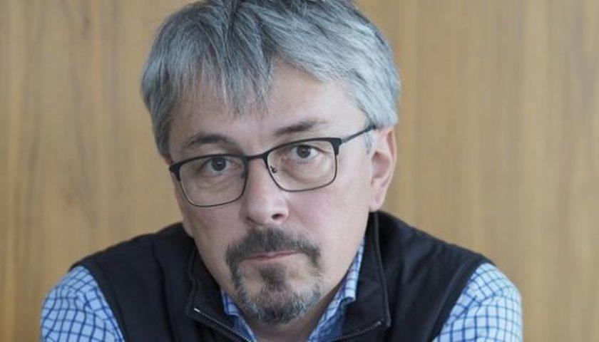 Министр культуры Александр Ткаченко