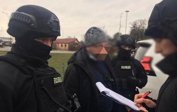 Полицейские задержали заказчика убийства