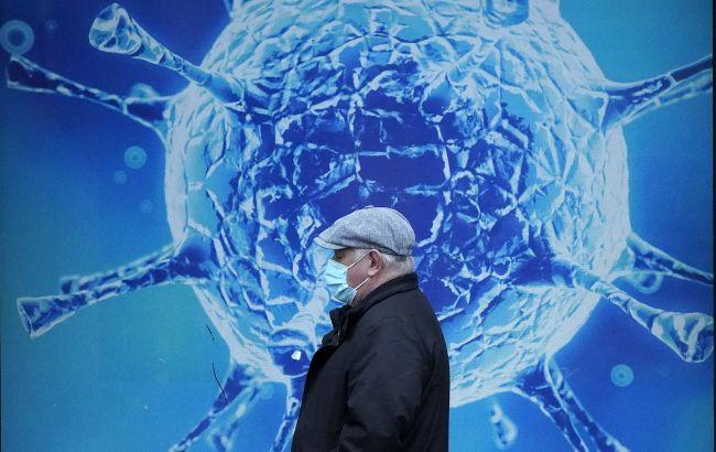 Иммунитет от коронавируса