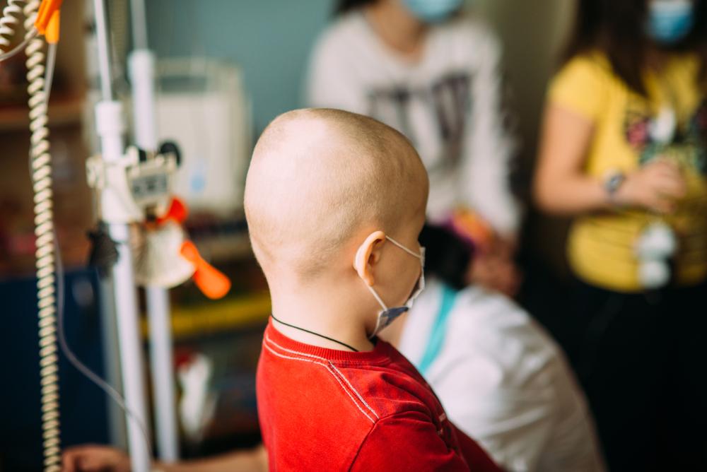 лечение детской онкологии
