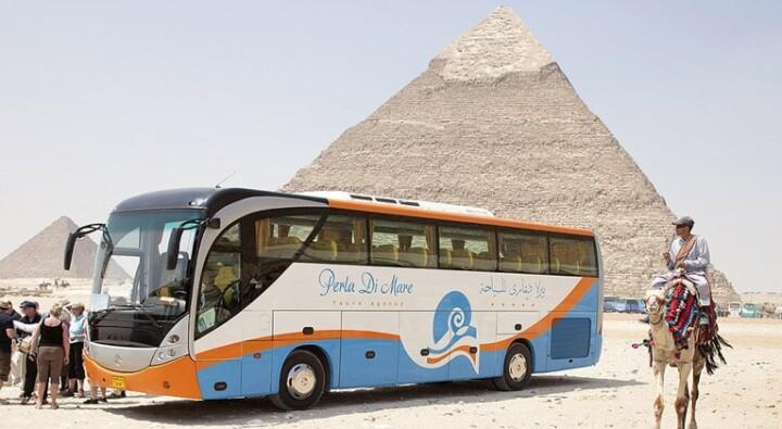 Египет ДТП