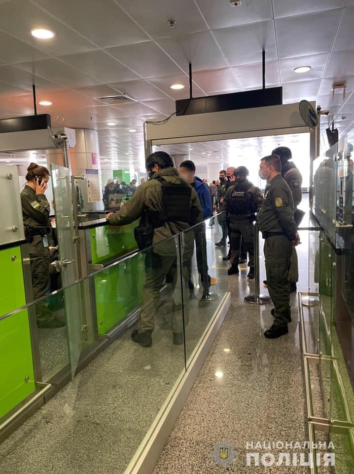 Из Турции экстрадировали украинца
