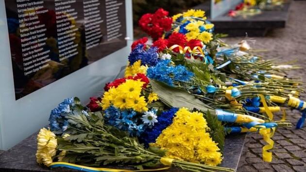 Национальное военное кладбище
