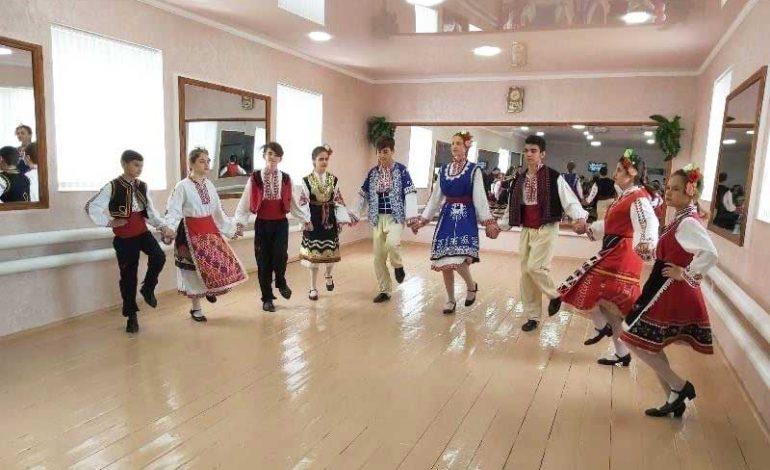 танцзал Хоро