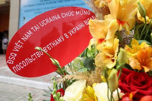 консульство вьетнама в одессе