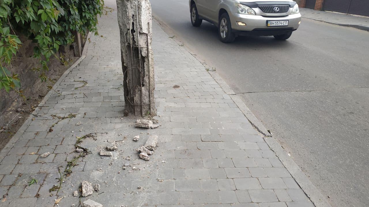 уличный фонарь1