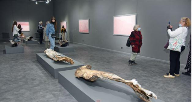 выставка художественный музей