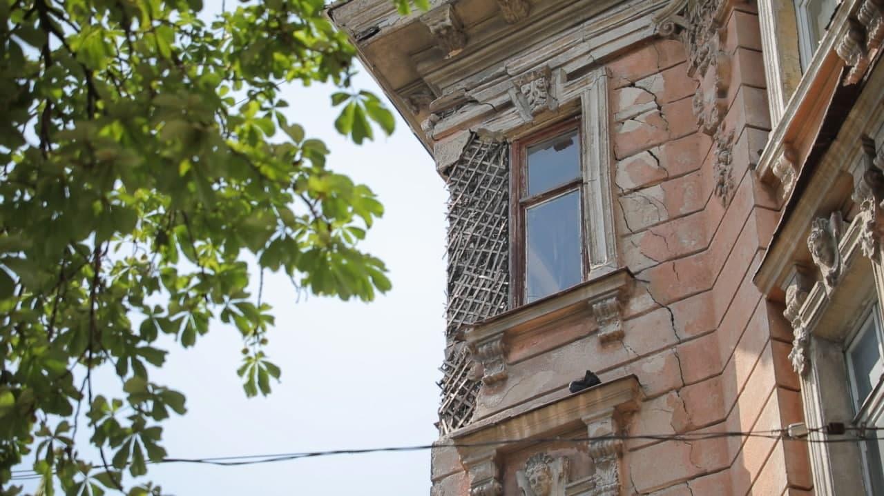 Екатерининская-дом2