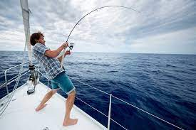 морская-рыбалка