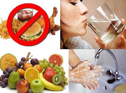 профилактика кишечных нфекций2