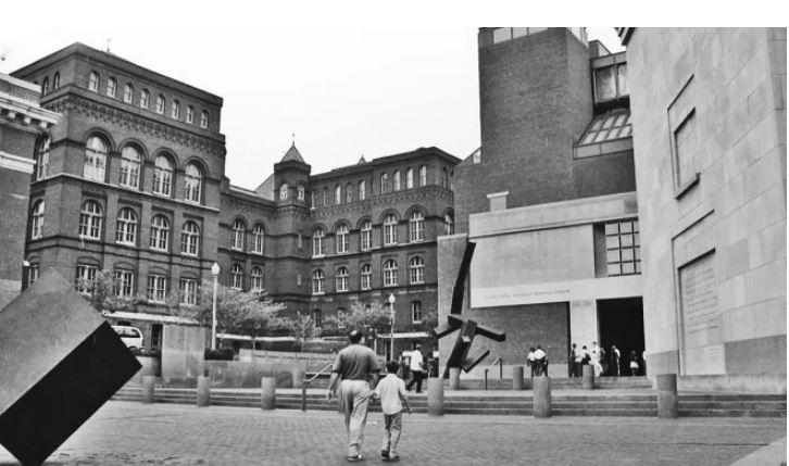 музей холокоста вашингтон
