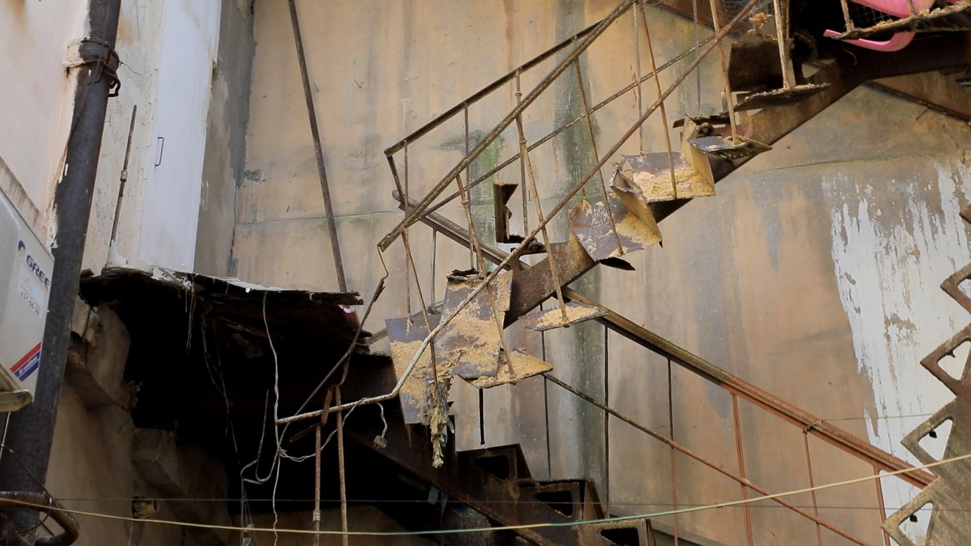 новосельского лестница