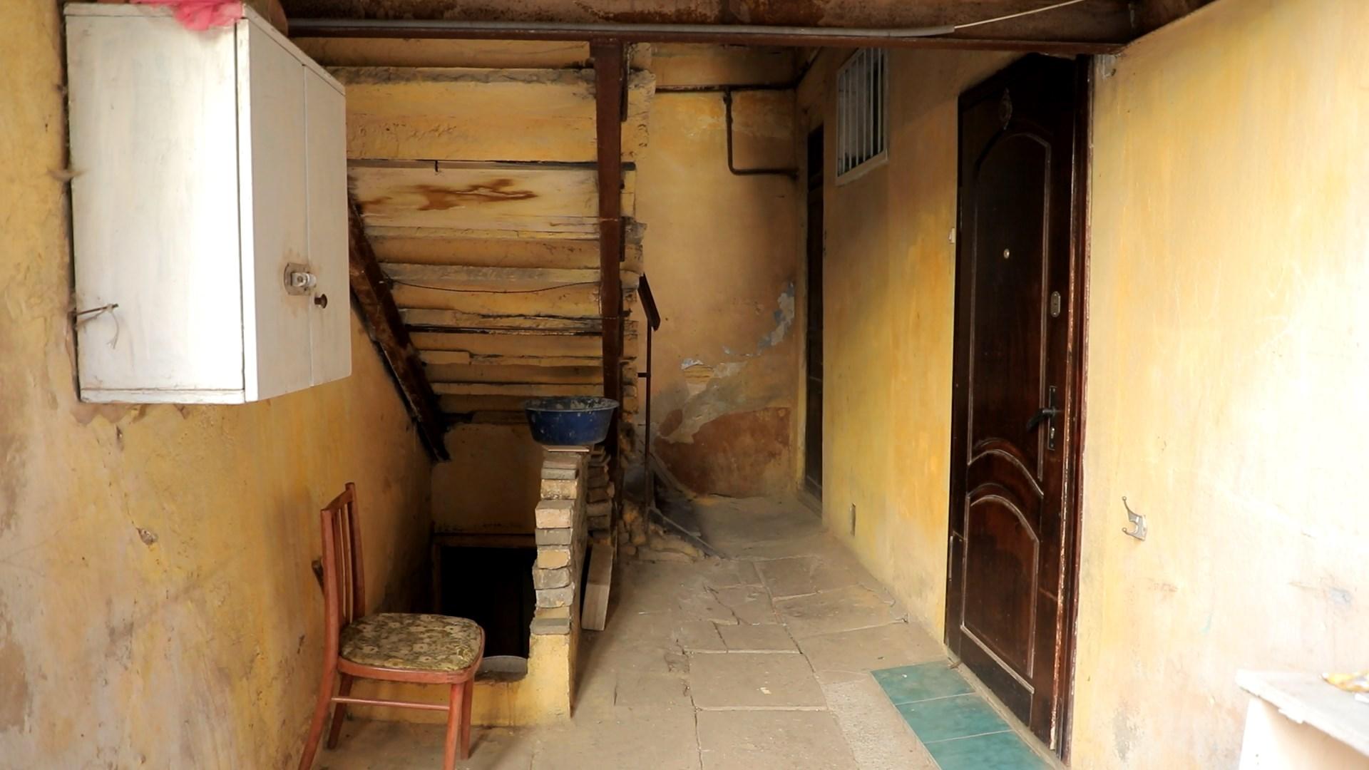 лестница хмельницкого
